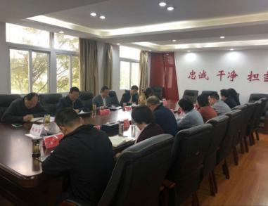 迎江区:规范工作机制,切实发挥反腐败协调小组作用